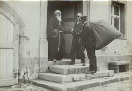 CAPUCHIN MONK BAVARIA GERMANY DEUTSCHLAND Hallertau Holledau HOPFEN +- 16* 12 CMFonds Victor FORBIN (1864-1947) - Fotos