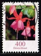 Bund 2015, Michel# 3190 R O Blumen. Fuchsie Mit  Nr.35 - [7] West-Duitsland