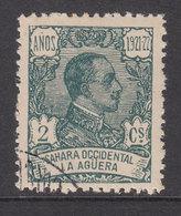 La Ag�era Sueltos 1923 Edifil 15 O - Aguera