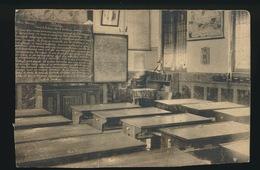 SINT NIKLAAS  INSTITUTION DE L'IMMACULEE CONCEPTION    UNE CLASSE - Sint-Niklaas