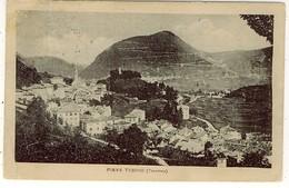 TRENTO PIEVE TESINO - Trento