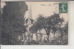 80  -  BEHEN -   L'Eglise  (  225 Habitants )..1909 - France