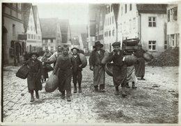 HOP PICKING  BAVARIA GERMANY DEUTSCHLAND Hallertau Holledau HOPFEN +- 16* 12 CMFonds Victor FORBIN (1864-1947) - Non Classificati