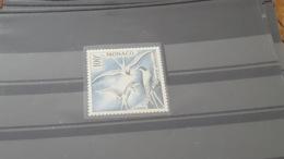 LOT 462819 TIMBRE DE MONACO NEUF** LUXE N°55 - Poste Aérienne