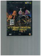 LE STRANE CREATURE DELLO SPAZIO (COSMIC SAFARI) EXPLORA UNIPRESS ITA/ENG UFO - DVD