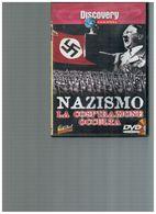 NAZISMO LA COSPIRAZIONE OCCULTA (nazis The Occult Conspiracy) INSERTI SPECIALI - DVD