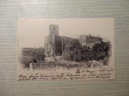 Saint Raphael - La Vieille Église (5829) - Saint-Raphaël