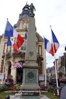 Trouville (14)- Monument Aux Morts (Edition à Tirage Limité) - Trouville
