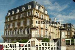 Trouville (14)- Hôtel Des Roches Noires (Edition à Tirage Limité) - Trouville