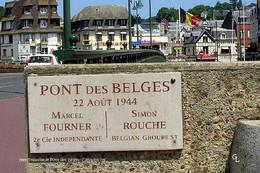 Trouville (14)- Pont Des Belges (Edition à Tirage Limité) - Trouville