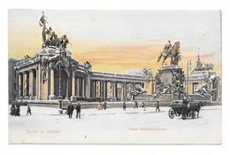 (24501-00) Allemagne - Berlin - Kaiser Wilhelm Denkmal - Ohne Zuordnung