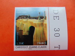 N°4369a** Pont Neuf Cote: 200€ - Varieteiten: 2000-09 Postfris