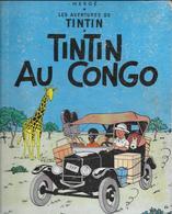 Collection D'album De Tintin - Paquete De Libros
