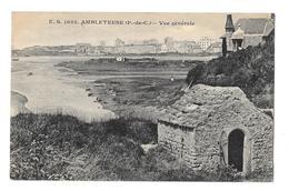 (24514-62) Ambleteuse - Vue Générale - Frankrijk