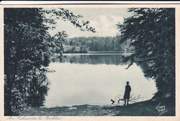AK Panklau - Pęklowo - Am Rakauersee Bei Panklau - Ostpreußen - Stempel Birkenmühle - Ca. 1940 (42523) - Ostpreussen