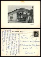 PORTUGAL COR 55855 - ANADIA - Aveiro
