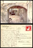 PORTUGAL COR 55856 - VILA DA FEIRA - ANTIGA CASA DE LAVOURA - Aveiro