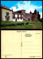 PORTUGAL COR 55858 - VILA DA FEIRA - CASTELO - Aveiro