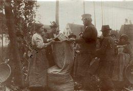 DEUTCHLAND NUREMBERG  HOP PICKING BAVARIA HOPFEN +- 16* 12CMFonds Victor FORBIN (1864-1947) - Profesiones
