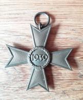 Original KVK Ohne Schwerter - Allemagne