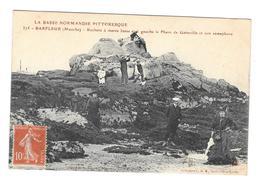 (24524-50) Barfleur - Rochers à Marée Basse - Barfleur