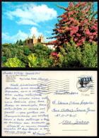 PORTUGAL COR 55862 - VILA DA FEIRA - CASTELO - Aveiro