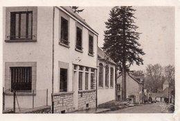 CPA Les Forges (de Lanouée Depuis 2019) 56120, La Poste - Autres Communes