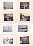 DESENZANO - LAGO DI GARDA - LOTTO DI 11 FOTOGRAFIE DEL 1943 CON DIDASCALIA - Luoghi