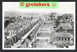 BALK Panorama Oostelijk Balk Ca 1950? - Nederland