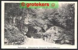 VALKENBURG Openluchttheater Heksenkeuken Rotspark Ca 1935 ? - Valkenburg