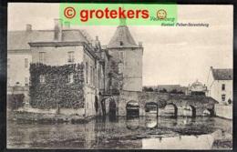 VALKENBURG Kasteel Pelser-Berentsberg 1910 - Valkenburg