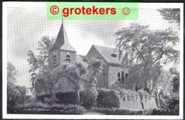ASSELT Het Rozenkerkje 1956 - Nederland