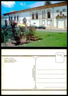 PORTUGAL COR 55916 - AVEIRO - MUSEU SANTA JOANA OLD CARS AUTOMOBILES VOITURES AUSTIN ALEGRO CITROEN VISA - Aveiro