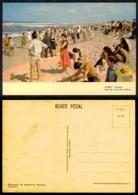PORTUGAL COR 55925 - AVEIRO - PRAIA DA COSTA NOVA - ILHAVO - Aveiro