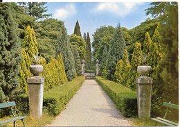 AFFI (Verona) - Villa Elena Da Persico - Viale Entrata - Italia