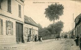 Saleux  Grande Route - Autres Communes
