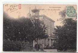 CPA- FLEURIE - Clos Des Charmilles-1906-dép69-2scans - France