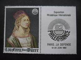 FRANCE N°2090a Neuf ** - Frankreich