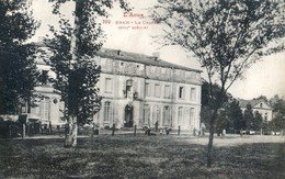 11 - Bram - Le Chateau - Bram