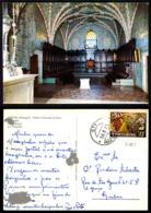 PORTUGAL COR 57803 - SINTRA - PALACIO NACIONAL DA PENA - CAPELA - Lisboa