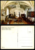 PORTUGAL COR 57851 - SINTRA - PALACIO NACIONAL DA PENA GABINETE DE D AMELIA - Lisboa