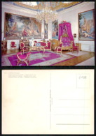 PORTUGAL COR 57938 - LISBOA  - PALACIO NACIONAL DA AJUDA - QUARTO DE D LUIS - Lisboa