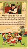 MEUNIER TU DORS  - - Fiabe, Racconti Popolari & Leggende