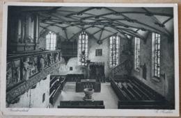 Freudenstadt Kirche Innen - Freudenstadt