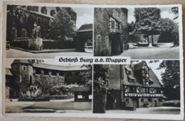Solingen Schloß Burg An Der Wupper - Solingen
