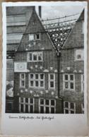 Bremen Böttcherstraße Glockenspiel - Bremen