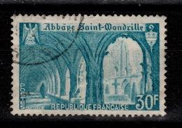 YV 888 Oblitere - France
