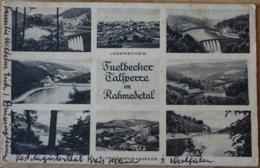 Lüdenscheid Fuelbecker Talsperre Im Rahmedetal Altroggenrahmede - Lüdenscheid