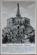 Kassel Wilhelmshöhe Herkules - Kassel
