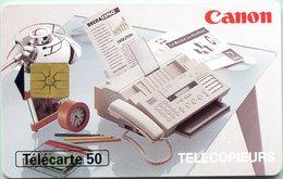 Catégorie Matériel De Bureau - Télécopieur Canon (Recto-Verso) - France
